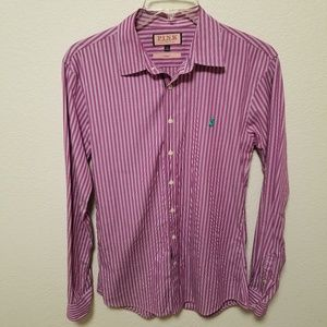 Thomas Pink button down dress shirt